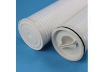 inline alkaline filter cartridge for stainless steel filter housings