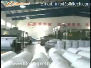 introduce about shanghai filterbag factory