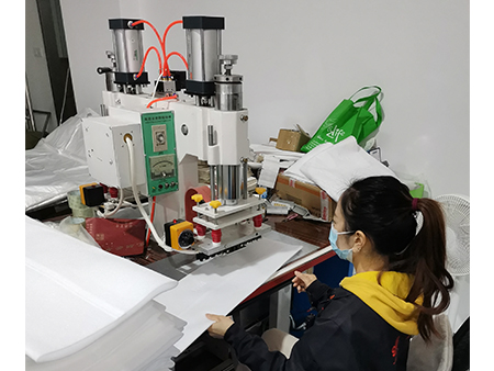 Introduction to filter bag factory