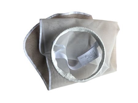 Technology sharing: the difference between non woven filter bag and nylon filter bag